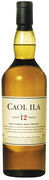 Caol Ila 12 YO Scotch Whisky 700mL
