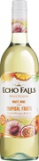 Echo Falls Fruit Fusion White Tropical Fruit 750mL