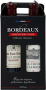 Bordeaux Discovery Gift Pack 4X375mL